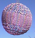 Generic lace ball